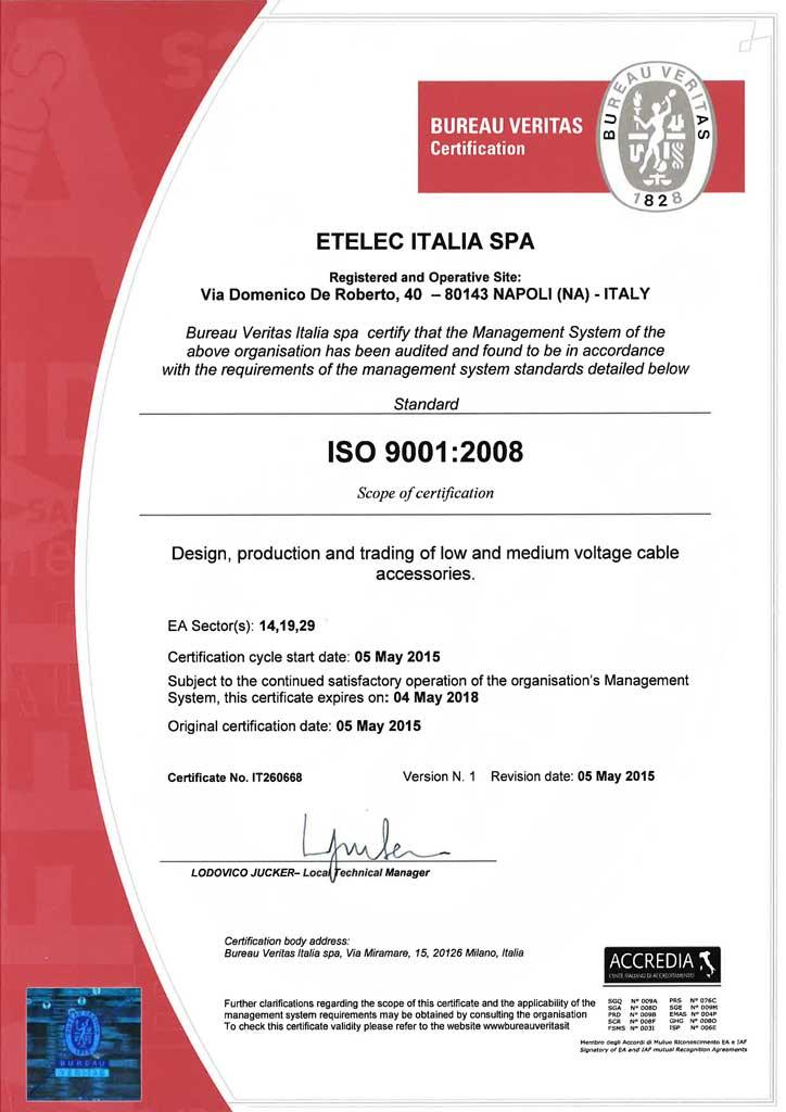 ETELEC-ITALIA-SPA---ISO-9001